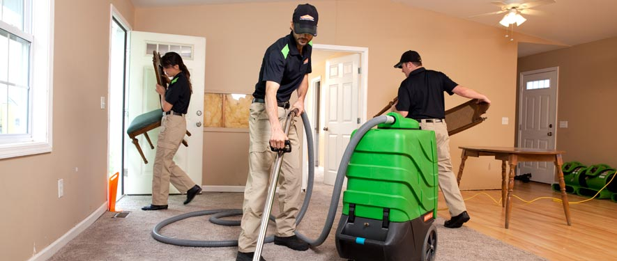 San Ysidro, CA cleaning services