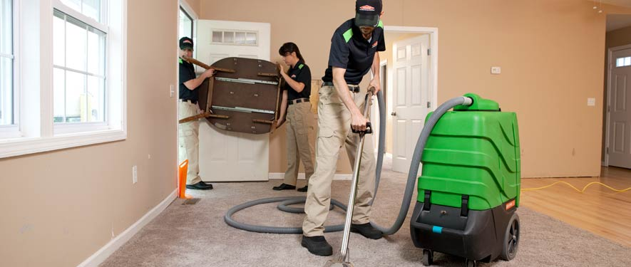 San Ysidro, CA residential restoration cleaning